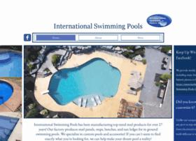 internationalswimmingpools.com