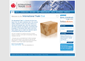 internationaltradeclub.co.uk