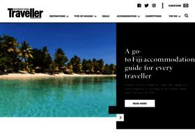 internationaltravellermag.com