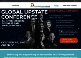 internationalupstate.org