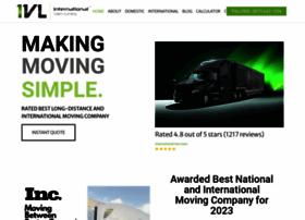 internationalvanlines.com