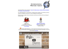 internationalwriters.com
