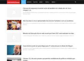 internautascristaos.com.br