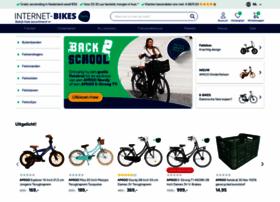 internet-bikes.com