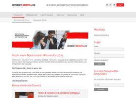 internet-briefing.ch