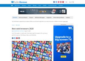 internet-browser-review.toptenreviews.com