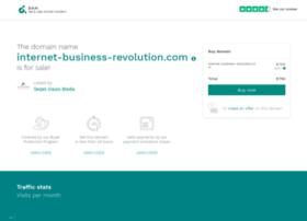 internet-business-revolution.com
