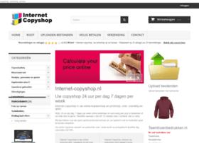internet-copyshop.nl