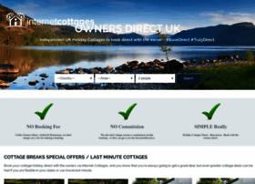 internet-cottages.com