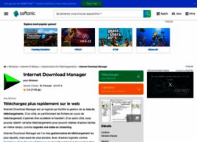 internet-download-manager.softonic.fr