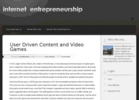 internet-entrepreneurship.com
