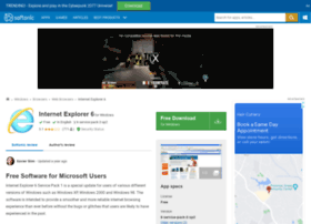internet-explorer-6.en.softonic.com