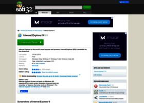 internet-explorer-9.soft32.com