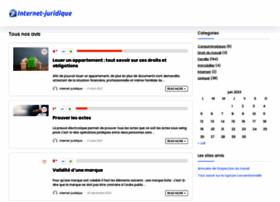 internet-juridique.net