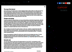 internet-map.net