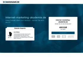 internet-marketing-akademie.de