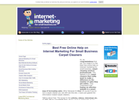 internet-marketing-for-small-business.net