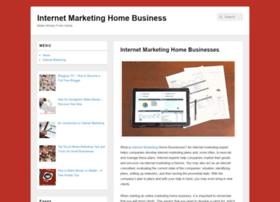 Internet-marketing-home-business.com