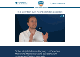 internet-marketing-masterkurs.de