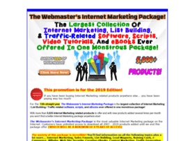 internet-marketing-software-and-ebooks.com