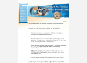internet-marketing-success-secrets.com