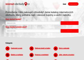 internet-obchody.cz