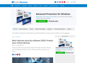 internet-security-suite-review.toptenreviews.com