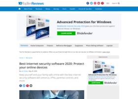 internet-security-suite-review.toptenreviews.com