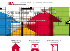 internet-serviceagentur.de