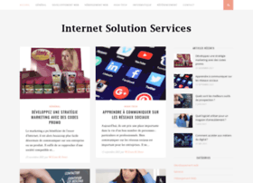 internet-solutions-services.com