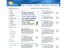 internet-traffic-agent.winsite.com