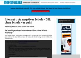 internet-trotz-schulden.de
