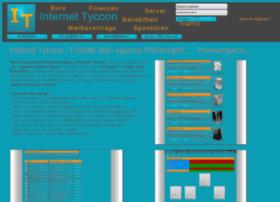 internet-tycoon.net