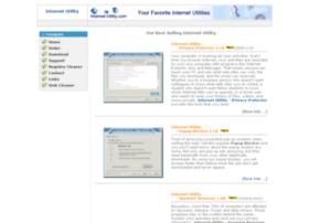 internet-utility.com