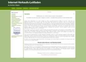 internet-verkaufs-leitfaden.at