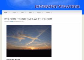 internet-weather.com