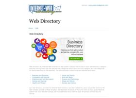 internet-web-directory.com