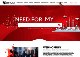 internet-webhosting.com