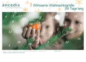 internet-weihnachtskalender.de