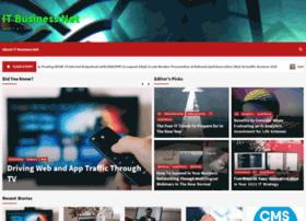 internet.itbusinessnet.com