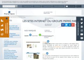 internet.pierre-fabre.com