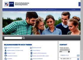 internet.wak-sh.de