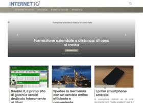 internet10.it