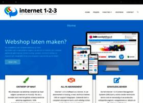 internet123.nl