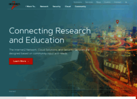 internet2.edu