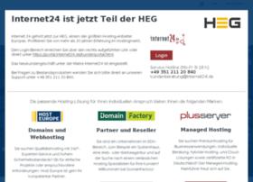 internet24.ch