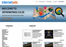 internetads.co.za