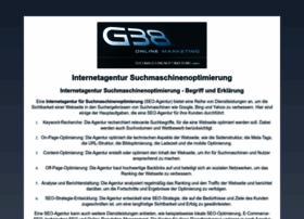 internetagentur-suchmaschinenoptimierung.com