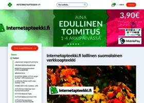 internetapteekki.fi