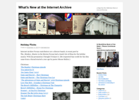 internetarchive.wordpress.com